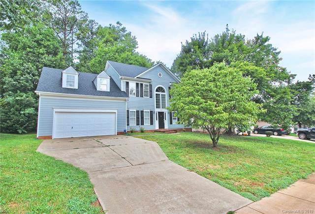 7031 Reedy Creek Road, Charlotte, NC 28215 (#3539931) :: Rinehart Realty
