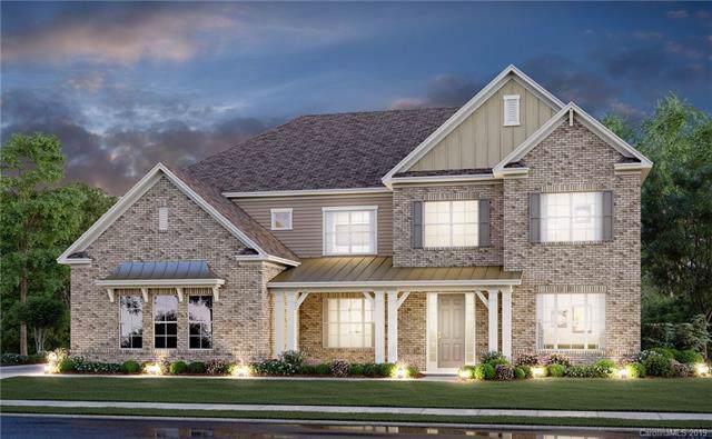 105 Downton Abbey Drive, Waxhaw, NC 28173 (#3539936) :: LePage Johnson Realty Group, LLC