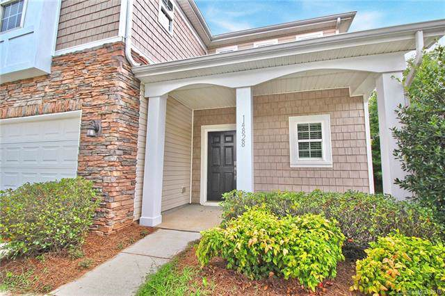 14828 Havasu Street, Charlotte, NC 28273 (#3539937) :: Robert Greene Real Estate, Inc.