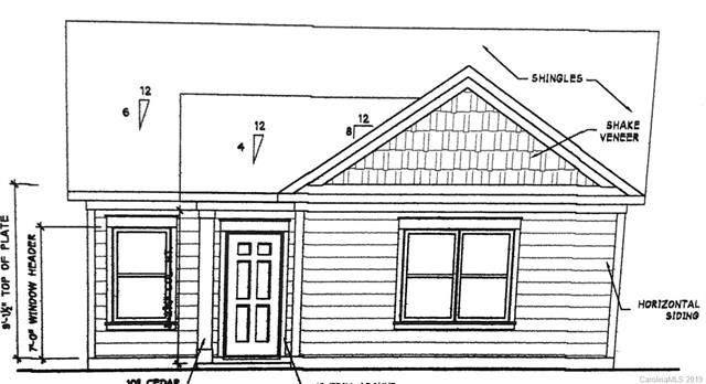 528 Walnut Street, Rock Hill, SC 29730 (#3539943) :: Homes Charlotte
