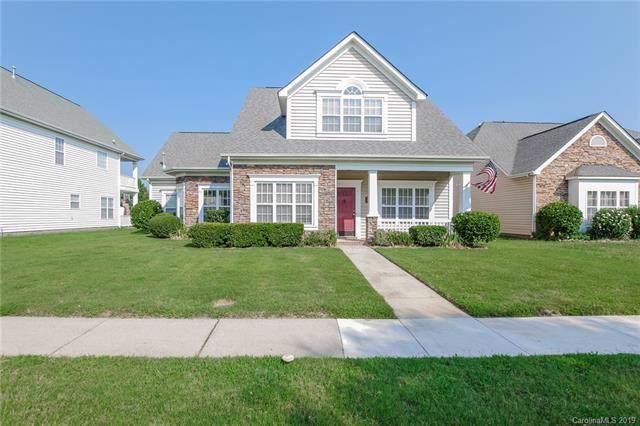 1010 Triple Crown Drive, Indian Trail, NC 28079 (#3539964) :: Scarlett Real Estate