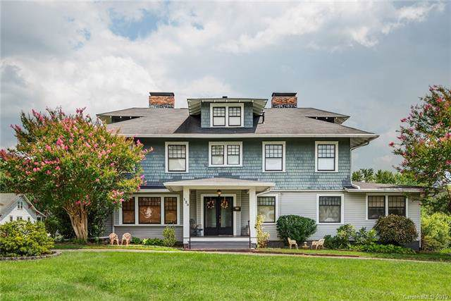120 Vermont Avenue, Asheville, NC 28806 (#3539974) :: Charlotte Home Experts