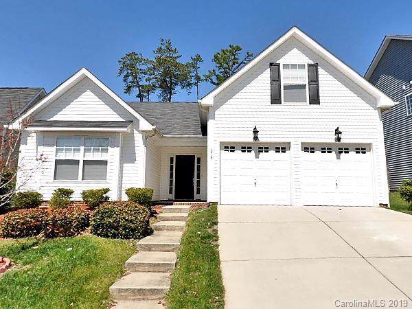 1915 Sugarbush Drive #203, Charlotte, NC 28214 (#3539980) :: Carlyle Properties