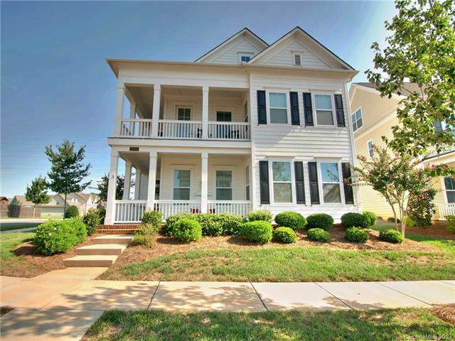 11903 Stirling Field Drive, Pineville, NC 28134 (#3539985) :: Zanthia Hastings Team