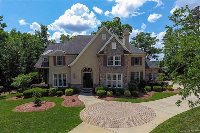 8029 Water View Drive, Belmont, NC 28012 (#3539992) :: LePage Johnson Realty Group, LLC