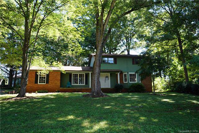 3118 Sharon Street, Hickory, NC 28601 (#3539996) :: Homes Charlotte