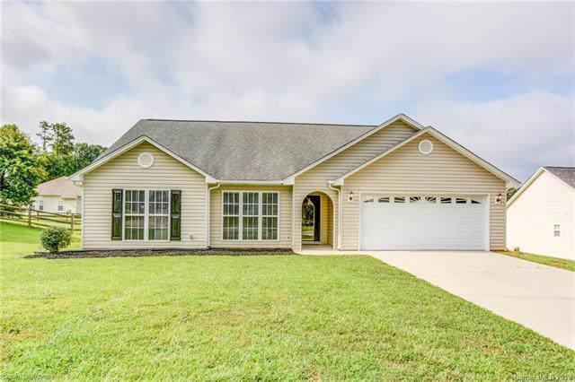 4171 Timberwood Drive, Gastonia, NC 28056 (#3540006) :: MartinGroup Properties