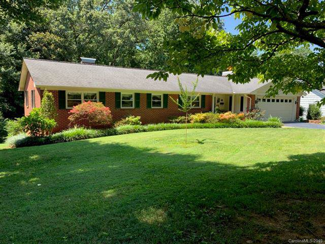 131 Pearson Drive S, Morganton, NC 28655 (#3540010) :: The Ramsey Group