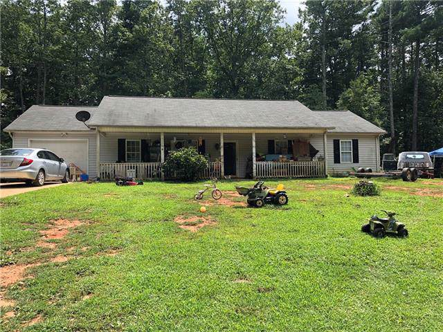 3264 Pyatte Street, Valdese, NC 28690 (#3540035) :: LePage Johnson Realty Group, LLC