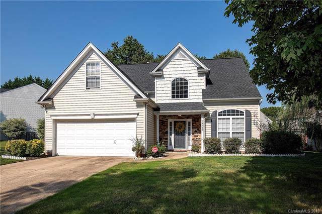 14235 Arbor Ridge Drive, Charlotte, NC 28273 (#3540039) :: Carlyle Properties