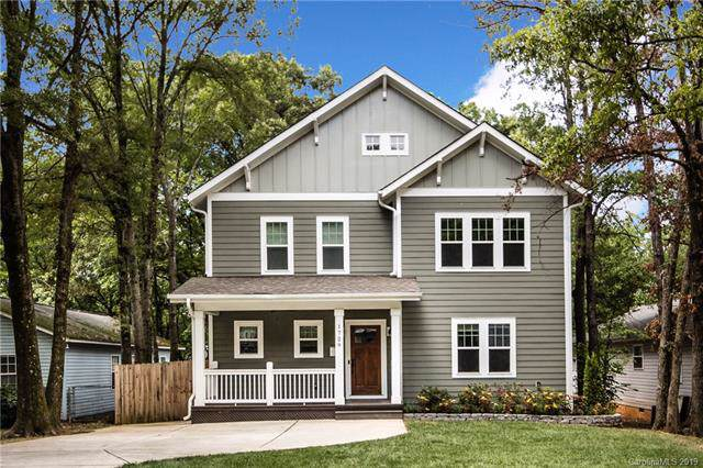 1729 Parson Street, Charlotte, NC 28205 (#3540043) :: Roby Realty