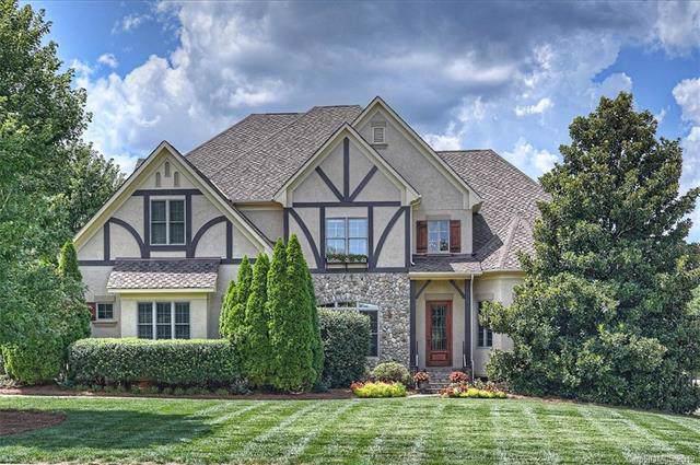 200 Glenmoor Drive, Waxhaw, NC 28173 (#3540044) :: MartinGroup Properties