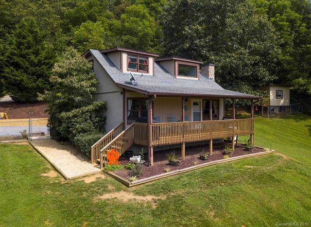 296 Matthew Lane, Canton, NC 28716 (#3540045) :: LePage Johnson Realty Group, LLC