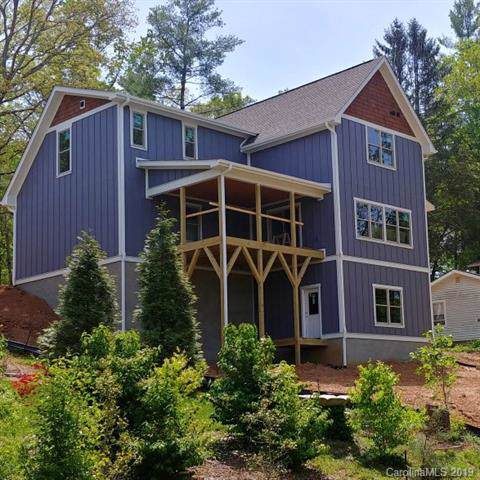 46 Pinedale Road, Asheville, NC 28805 (MLS #3540053) :: RE/MAX Journey