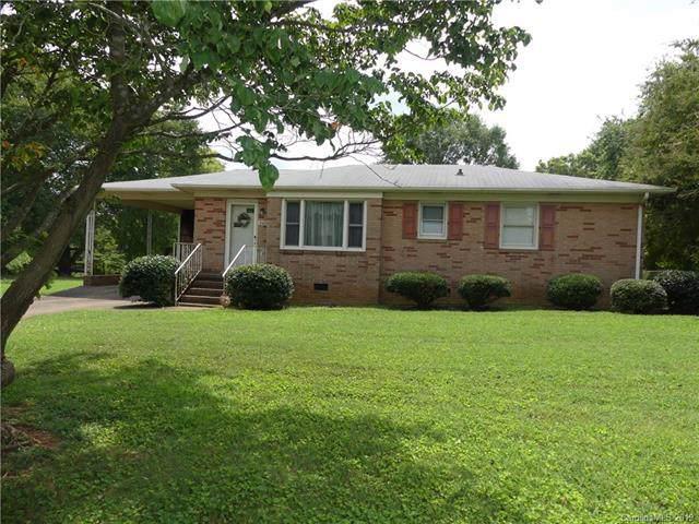 2409 Bramblewood Drive, Shelby, NC 28152 (#3540060) :: Washburn Real Estate