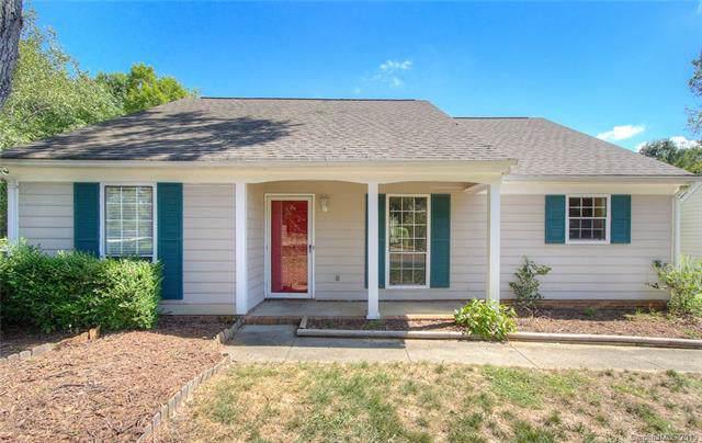 8400 Golf Ridge Drive, Charlotte, NC 28277 (#3540063) :: Stephen Cooley Real Estate Group