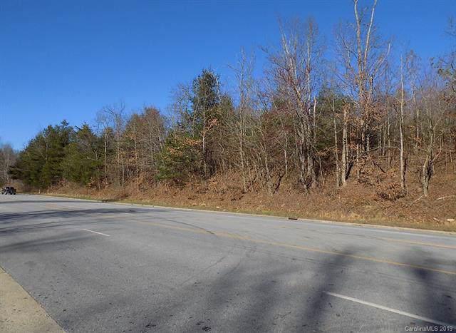 0 Spartanburg Highway Lot #Us176 At U, Flat Rock, NC 28731 (#3540066) :: BluAxis Realty