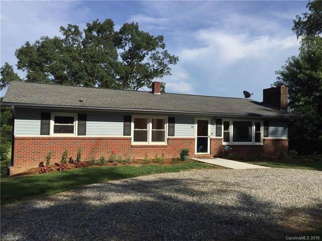 88 Holbrook Road, Candler, NC 28715 (#3540083) :: Exit Realty Vistas