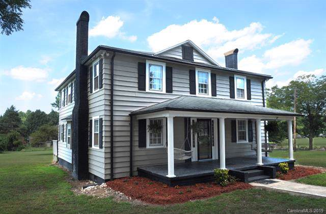 120 Plum Tree Drive, Salisbury, NC 28147 (#3540110) :: Carolina Real Estate Experts