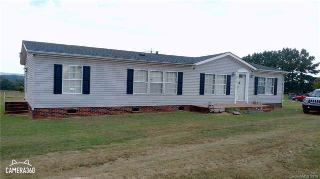 279 Campfield Church Road, Ellenboro, NC 28040 (#3540116) :: Robert Greene Real Estate, Inc.