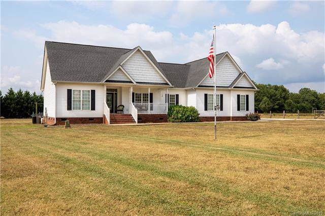2047 Bailes Road, York, SC 29745 (#3540132) :: The Ramsey Group