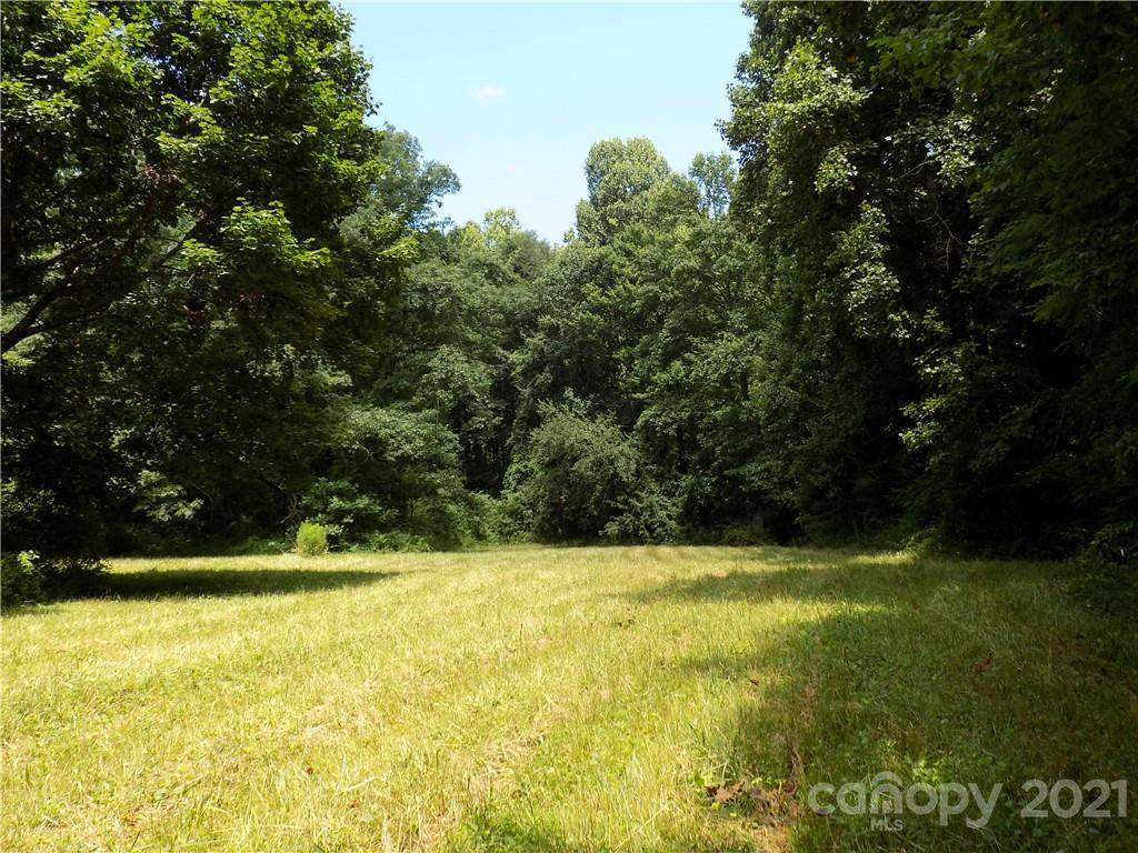 0 Crest Road, East Flat Rock, NC 28726 (#3540137) :: BluAxis Realty
