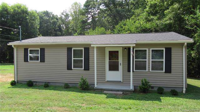 1121 Locust Street, Mooresville, NC 28115 (#3540140) :: LePage Johnson Realty Group, LLC