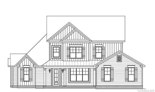 5513 Kool Springs Road 3B, Mint Hill, NC 28227 (#3540147) :: Cloninger Properties