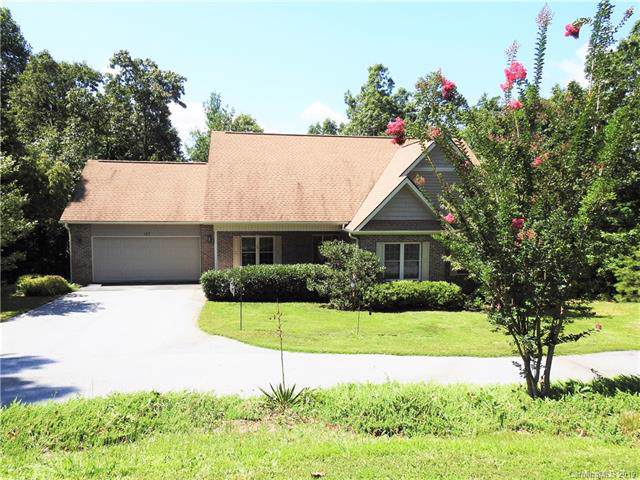 103 Saddle Top Road, Flat Rock, NC 28731 (#3540161) :: LePage Johnson Realty Group, LLC
