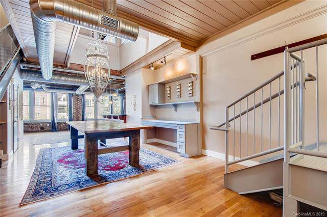 162 S South Street 202A, Gastonia, NC 28052 (#3540214) :: Stephen Cooley Real Estate Group
