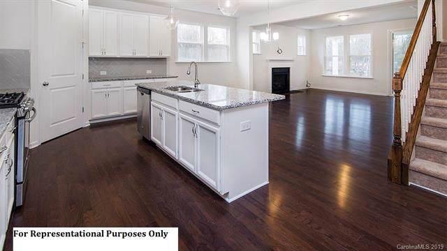 4347 Hunton Spring Lane NW #128, Concord, NC 28027 (#3540221) :: LePage Johnson Realty Group, LLC