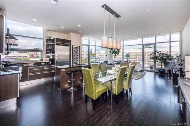 1100 Metropolitan Avenue #314, Charlotte, NC 28204 (#3540238) :: Homes Charlotte