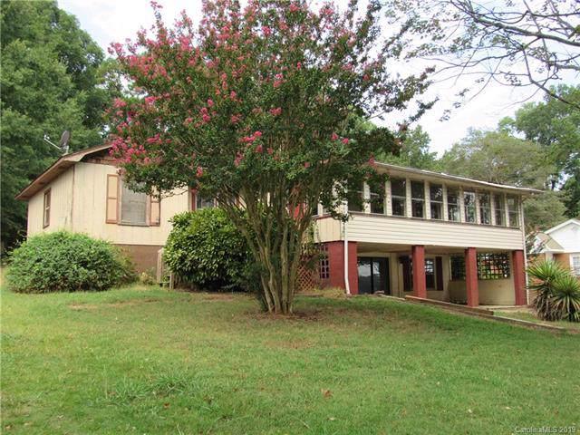 223 Doc Mccullock Road, Lexington, NC 27292 (#3540249) :: Keller Williams Biltmore Village
