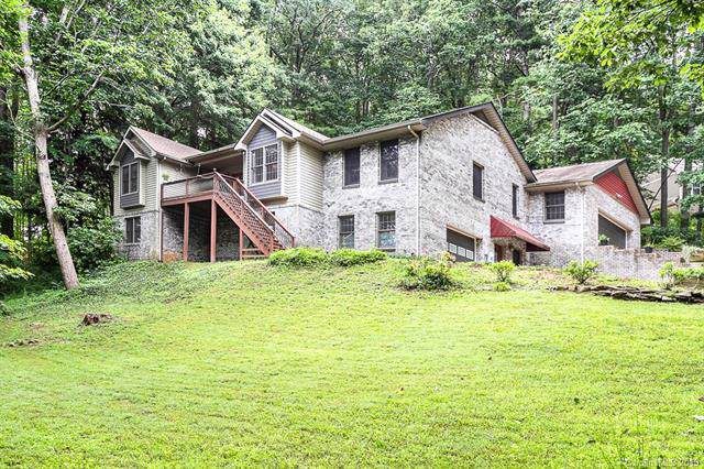 16 Foothills Road, Asheville, NC 28804 (#3540253) :: The Ramsey Group