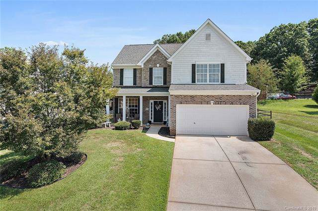 1147 Danbrooke Drive, Concord, NC 28025 (#3540262) :: The Ramsey Group