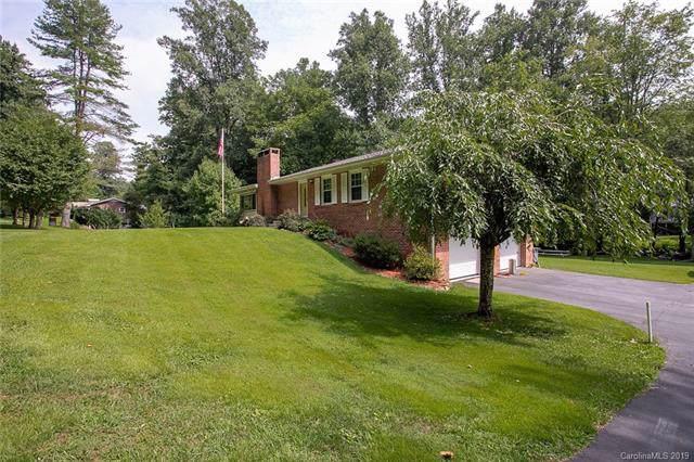 210 Millbrook Drive, Brevard, NC 28712 (#3540271) :: Exit Realty Vistas