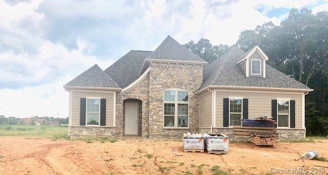 405 Hollyhock Drive #6, Weddington, NC 28104 (#3540272) :: LePage Johnson Realty Group, LLC