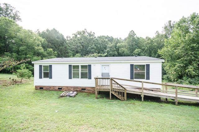 326 Kadesh Church Road, Lawndale, NC 28090 (#3540277) :: LePage Johnson Realty Group, LLC