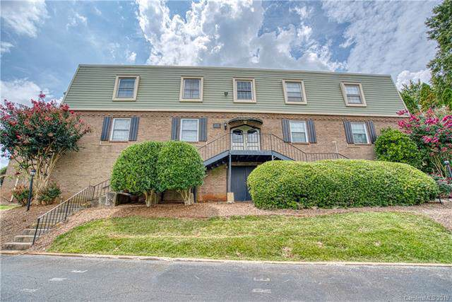 2616 Park Road H, Charlotte, NC 28209 (#3540278) :: The Ramsey Group