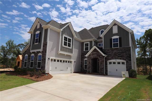 7008 Britannia Boulevard #1517, Waxhaw, NC 28173 (#3540283) :: LePage Johnson Realty Group, LLC
