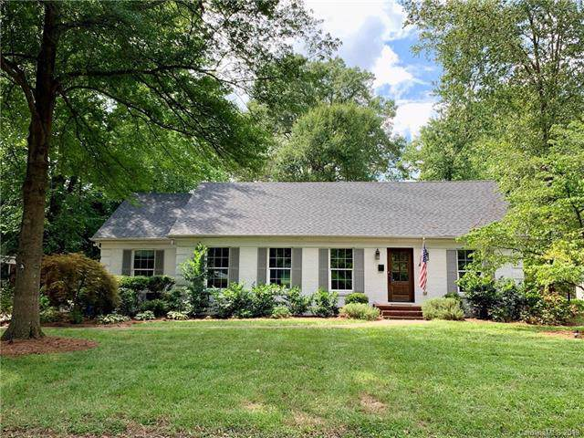 3942 Hough Road, Charlotte, NC 28209 (#3540284) :: LePage Johnson Realty Group, LLC