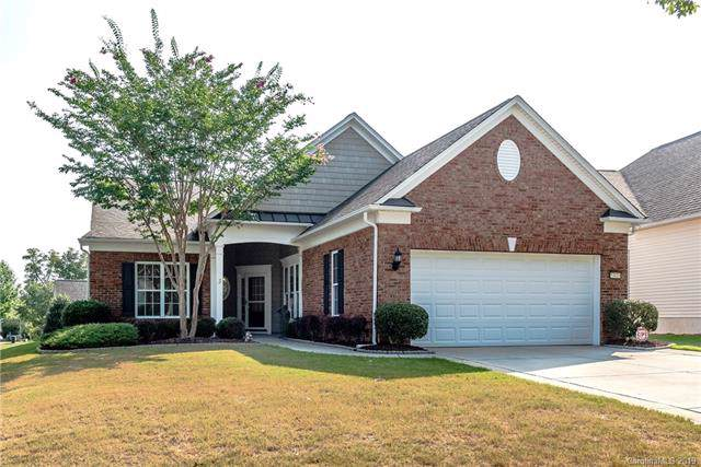 53418 Albatross Lane, Indian Land, SC 29707 (#3540288) :: BluAxis Realty