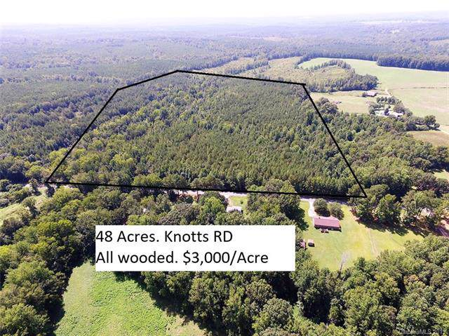 000 Knotts Road, Lilesville, NC 28091 (#3540295) :: Carolina Real Estate Experts