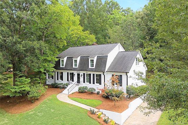 3910 Chevington Road, Charlotte, NC 28226 (#3540298) :: LePage Johnson Realty Group, LLC