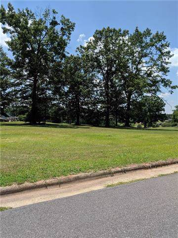 Lot 14 Glenwood Drive #14, Jefferson, NC 28640 (MLS #3540301) :: RE/MAX Impact Realty