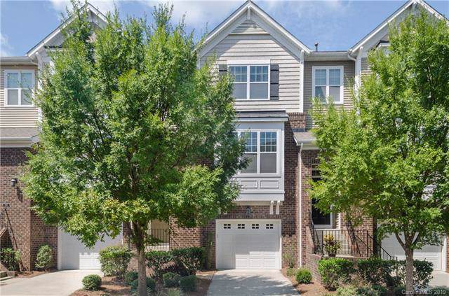 894 Windy Falls Drive, Huntersville, NC 28078 (#3540302) :: Roby Realty
