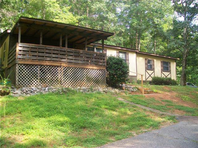 3952 Mountainside School Drive, Lenoir, NC 28645 (#3540306) :: Carlyle Properties