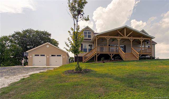 1427 Little Buffalo Creek Road, Mount Pleasant, NC 28124 (#3540312) :: High Performance Real Estate Advisors