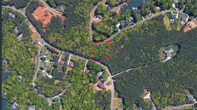 - Kenway Loop #1, Mooresville, NC 28117 (#3540314) :: LePage Johnson Realty Group, LLC