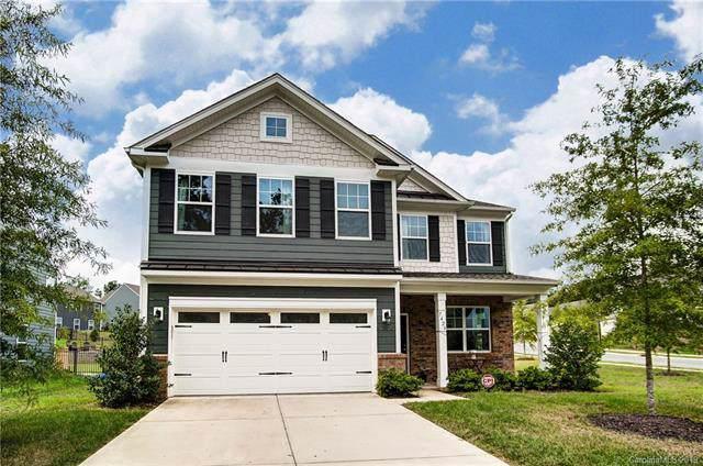 7423 Canova Lane, Charlotte, NC 28278 (#3540315) :: Stephen Cooley Real Estate Group